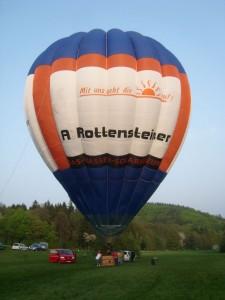 Rottensteiner Logo